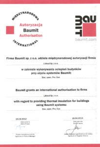 baumit-autoryzacja-na-sp-zo-o